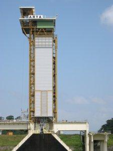 ESA - Ariane launch centre, French Guyana #2.jpg