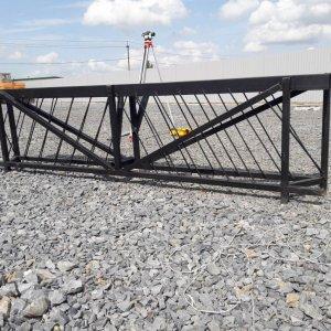 Силовая рама для промышленных откатных ворот.jpg